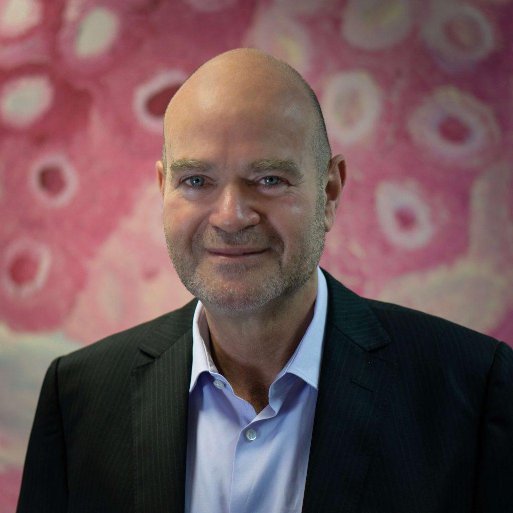 Dr Mark Bloch