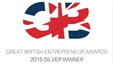 Great British Entrepreneur of the Year